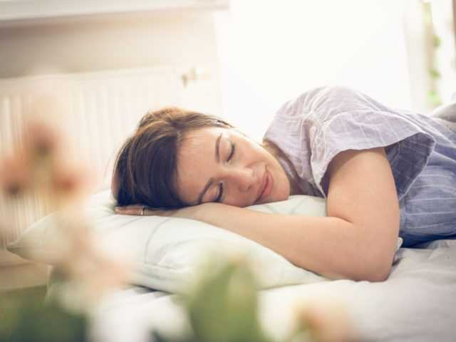 Women Need Their Beauty Sleep