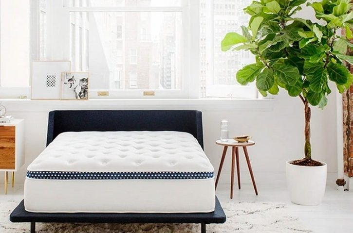Choosing The Right Mattress