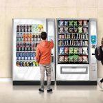 Vending Machine Commissions