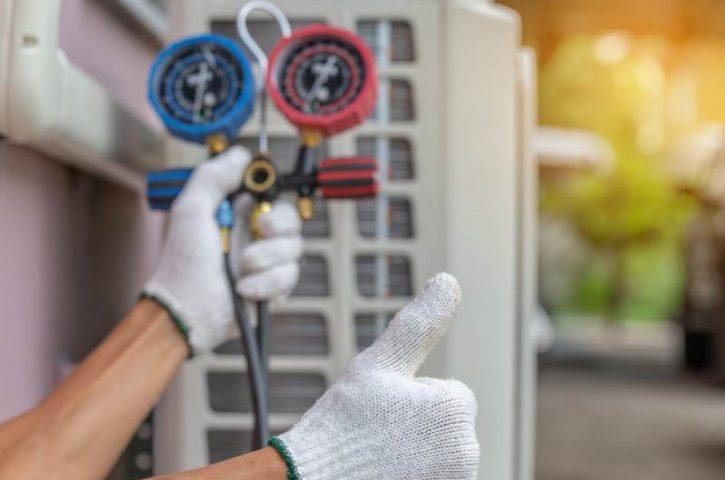 Replacing Your Air Conditioner